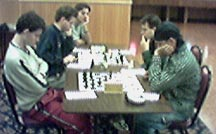 2002 Super Bowl of Chess